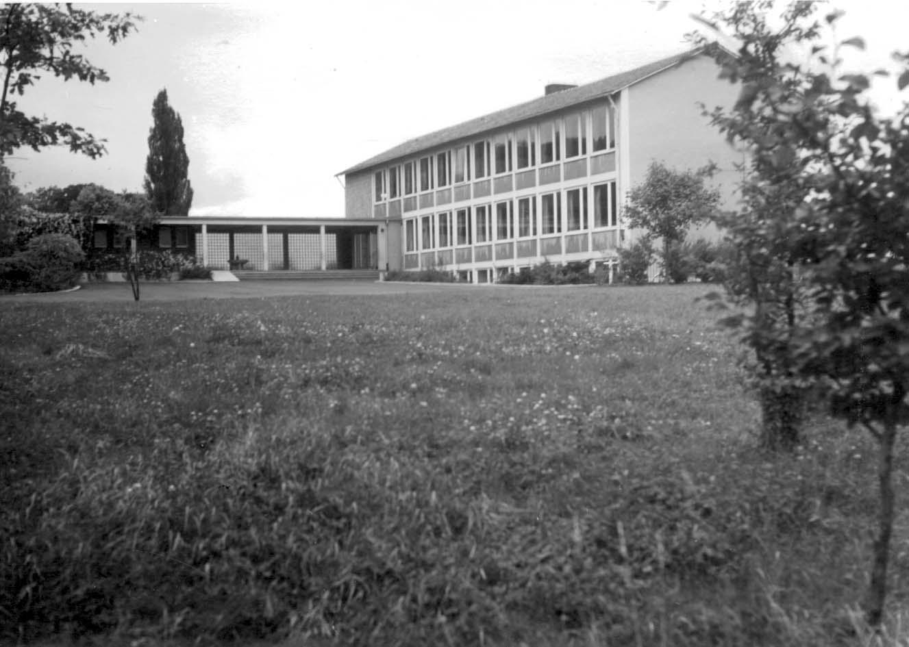 100 jahre schule wittel 1976 for Ottensmeier